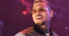 Instrumental: Chris Brown - Should've Kissed You